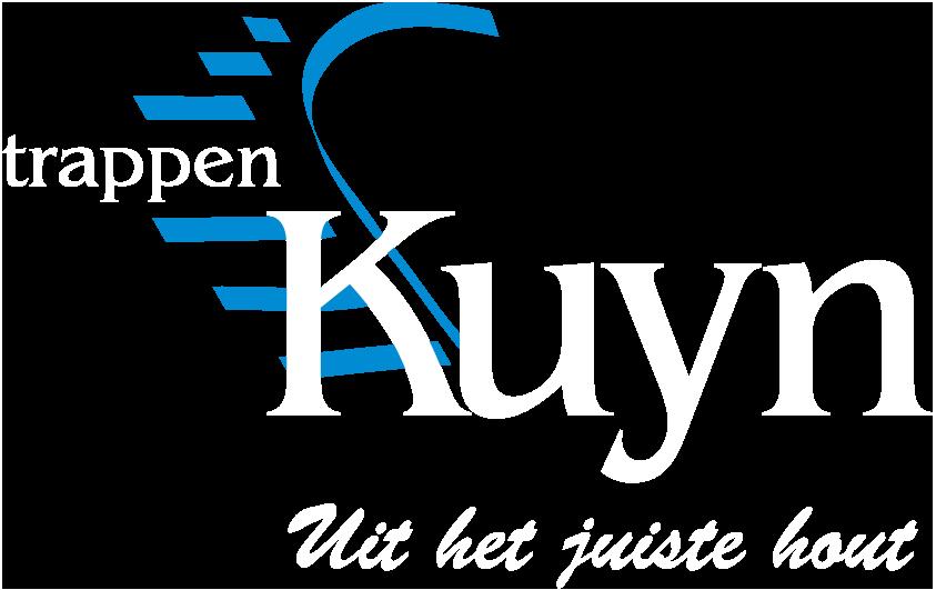 Kuyn Trappen - uit het juiste hout!